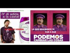 POR:JUAN RAMÓN RALLO Iván Ayala, miembro de Podemos, critica el reciente informe del Instituto Juan de Mariana acerca de la desigualdad en España. Dado que el artículo crítico es bastante largo, v...
