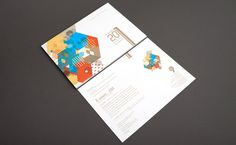 ESAM Caen / Cherbourg — To be continued… by Murmure , via Behance