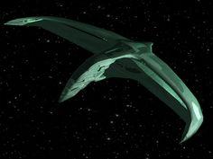 RSE D'voridex class Dreadnought.Scaled Length: 2400m (width 2600m)
