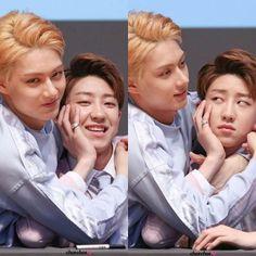 Help me from junhao ....they so cute together #junhao  #mingjun #seventeen