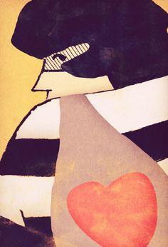 HeartBurglar by Sweden10