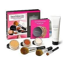 Bare Minerals/ Bare Escentuals!! Love, Love it! Been using it for 5 yrs and nothing else!