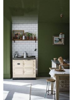 Farrow Ball, Farrow And Ball Paint, Most Popular Paint Colors, Green Paint Colors, Wall Colours, Relaxing Colors, Bathroom Paint Colors, Wall Accessories, Grey Kitchens
