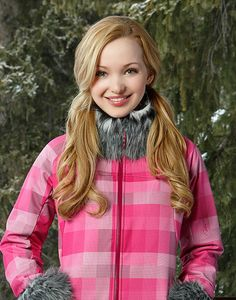 Kayla Morgan Amante de la moda y una deportista ambiciosa, Kayla quiere demostrarle a todo el mundo lo bien que se le da el snowboard.