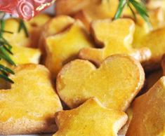 Xmas Food, Christmas Cooking, Christmas Desserts, Desserts With Biscuits, Cookie Desserts, Sweet Recipes, Snack Recipes, Healthy Recipes, Cookie Recipes