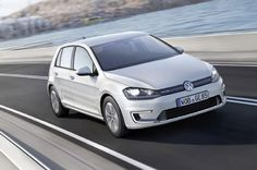 2015 Volkswagen e-Golf Features and Specs Announced - European Car,By TONI AVERY