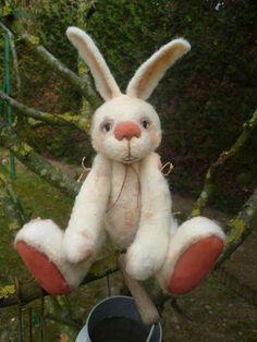 Seedy Bunny