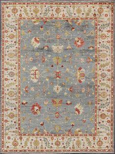 Turkey wool rug for modern apartment
