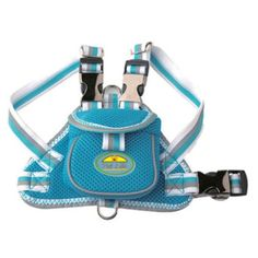 I'm learning all about Pet Life Harness at @Influenster!