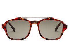 Gant Gillis Sunglasses - http://manofmany.com/fashion/gant-gillis-sunglasses/