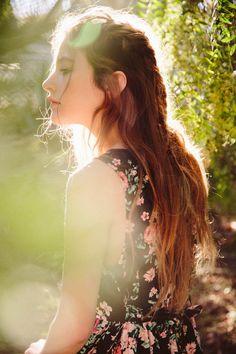 Teresa Oman by Devyn Galindo