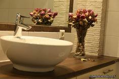 Kylpyhuoneen remontti Sink, Vase, Bathroom, Home Decor, Sink Tops, Washroom, Vessel Sink, Decoration Home, Room Decor