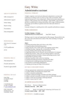 Office Administrator Curriculum Vitae   Office Administrator Curriculum  Vitae Are Examples We Provide As Reference To Make Correct And Good Quality  Resume.