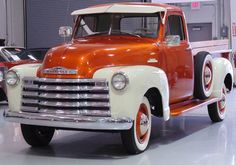 1953 Chevrolet 3800 -.. Re-pin Brought to you by  #HouseofInsurance in #EugeneOregon for #LowCostInsurance