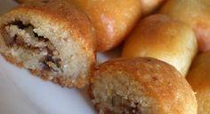 Cevizli Portakal Tatlısı – Damla'nın Mutfağı