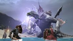 Dragon's Dogma Online Looks Promising - http://wp.me/p3KbKl-8BY