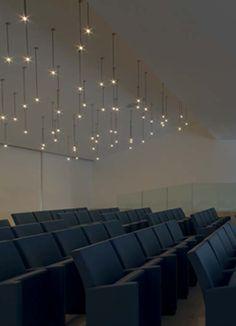Viabizzuno progettiamo la luce - projects