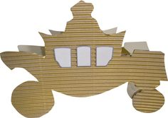 Koets Holland, Crafts For Kids, Fairy, Queens, Craft Ideas, School, Mardi Gras, Crafts, Paper Board