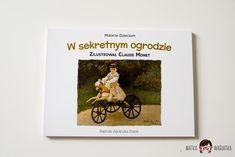 W sekretnym ogrodzie_Ksiazki dla dzieci02 by .