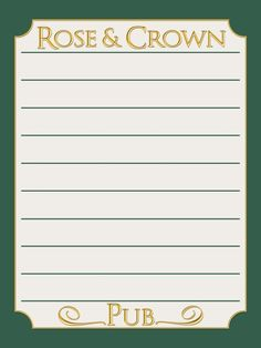 Journal Card - EPCOT - Rose and Crown pub - lines - 3x4 photo dis_430_EPCOT_Rose_Crown_lines.jpg
