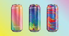 City By City: 20 Brooklyn Born Brands City By City: 20 Brooklyn Born Brands — The Dieline Cool Packaging, Food Packaging Design, Beverage Packaging, Bottle Packaging, Packaging Design Inspiration, Branding Design, Coffee Packaging, Corporate Design, Label Design