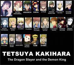 Anime Fairy Tail Demotivational Posters | Deja un comentario Cancelar respuesta
