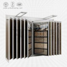 44 ceramic tile display racks ideas
