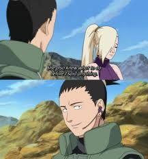 #shikaino #Naruto
