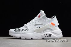 0dd1e68921e OFF-WHITE X Nike Air Huarache Ultra In White - Hot Online   MensFashionSneakers Nike