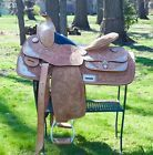 Used Western Saddles For Sale