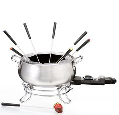 Cuisinart Fondue Set available at Macy's #fondue #weddinggift #macys http://www.macys.com/registry/wedding/catalog/product/index.ognc?ID=111761&cm_mmc=BRIDAL-_-CARAT-_-n-_-BCPinterest