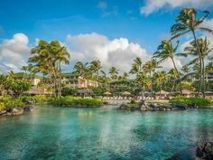 Planning on visiting the Hawaiian island of Kauai? Here are the best hotels and resorts on an island brimming with natural beauty.