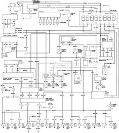Volvo Service Manual, Section 3(37) Component Wiring