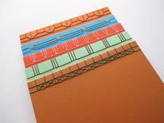 Deconstructed | Notebooks - Japanese stab binding