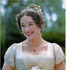 Elizabeth Bennet | Elinor and Emma
