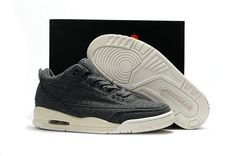 low cost 83771 6c08f Authentic Cheap Air Jordan 3 Authentic Jordan Retro 3 Wool Jordans  Sneakers, Cheap Sneakers,