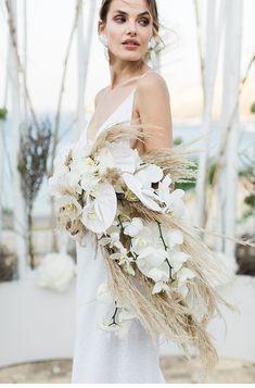 Extravagant Destination Wedding at Mykonos Elope Wedding, Wedding Blog, Destination Wedding, Wedding Venues, Elopement Wedding, Wedding Ideas, Boho Wedding, Wedding Details, Wedding Dress Styles