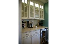 Geneva Cabinet Company | Lake Geneva, Wisconsin | Laundry, Entry, & Other Storage Areas, Coffee & Beverage Station