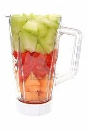 Three Melon Smoothie @ http://www.organicauthority.com/blog/organic/three-melon-smoothie/