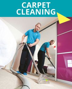 ServiceMaster Clean Carpet Cleaning - Welsh Landlords Directory