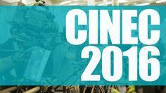 CINEC 2016 - Messe Reportage