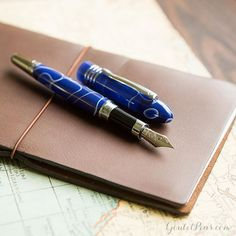 Feeling adventurous? Take your writing to new heights with the Monteverde Mountains of the World D...
