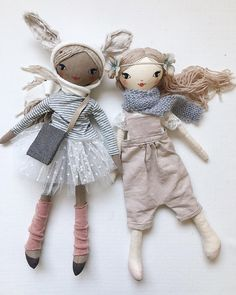 """515 Likes, 19 Comments - These Little Treasures Dolls (@these.little.treasures) on Instagram: """"Happy Saturday! Can't wait to show you all the new season Lola dolls (and an exciting new…"""""""
