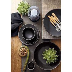Celeste Dinnerware in Dinnerware Sets | Crate and Barrel
