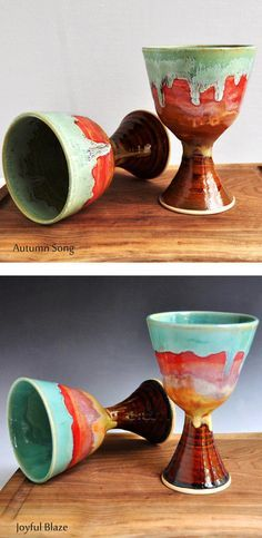 lee wolf wine goblet - Google Search