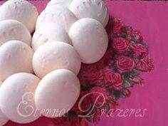 Eternos Prazeres: Biscoitos de araruta e leite condensado
