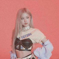 Kill this love bitch Yg Entertainment, South Korean Girls, Korean Girl Groups, Rose Chan, Rose Tumblr, Rose And Rosie, Picture Mix, Korean K Pop, Blackpink Photos