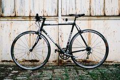 Look kg361 - Campagnolo Veloce - bike