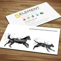 DK Design Studio designed the logo, packaging, and business cards for 5 Element Food Therapy out of Oakland. Food Therapy, Business Cards, Packaging, Studio, Logos, Projects, Design, Lipsense Business Cards, Log Projects