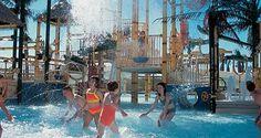 Splash! Waterpark at Kingston Resorts  #KingstonPinToWin